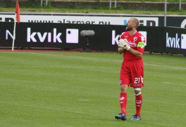 Foto: Jan Eliassen, FCK.DK