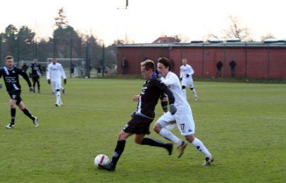 Thomas Delaney spillede en fin kamp på den centrale midtbane i 2. halvleg - foto: FCK.dk