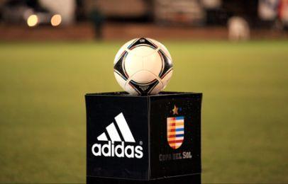 Copa del Sol-finalen bliver spillet tirsdag og står mellem F.C. København og russiske Spartak Moskva.