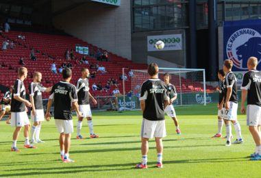 Foto: Andreas Højberg Andersen, FCK.DK