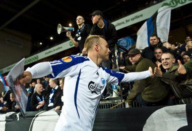 F.C. København vs. Molde FK 2012-09-20 2-1 | 20/09 2012 19 ...