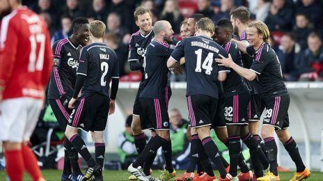 4-0-sejr i Silkeborg