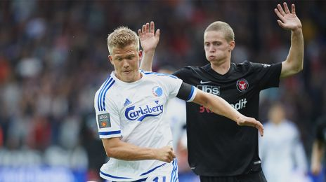 Truppen mod FC Midtjylland