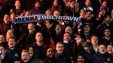 FCK face Ludogorets in Europa League